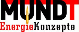 Logo Mundt Energiekonzepte